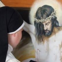 Hoy el reto del amor es contar con Cristo - Religión en Libertad