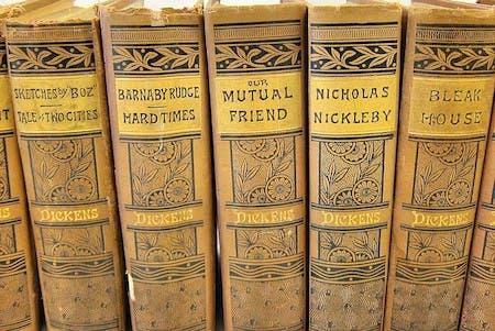 dickens_libros