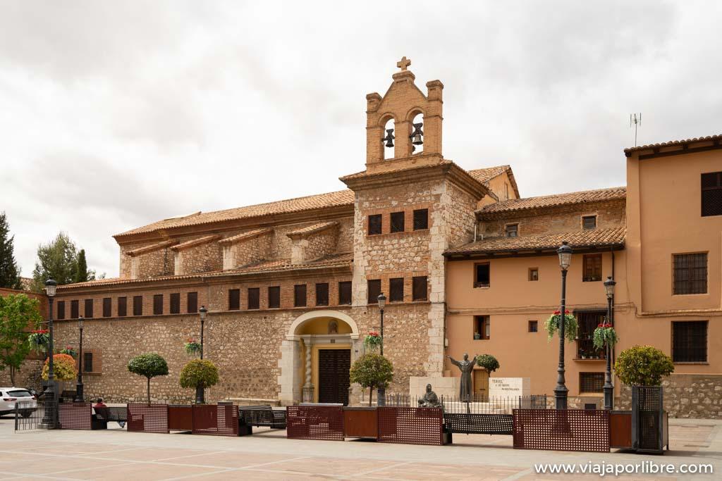 santa_clara_de_teruel_convento
