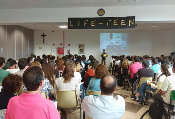 lifeteen_explica_madrid