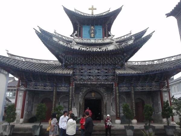 templo-chino