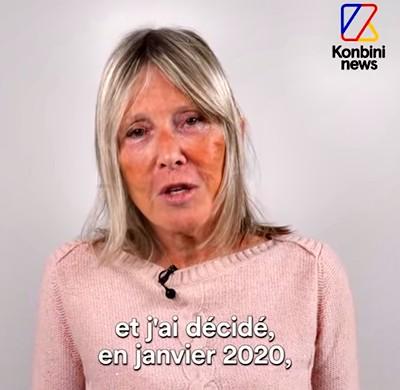 Jacqueline Jencquel