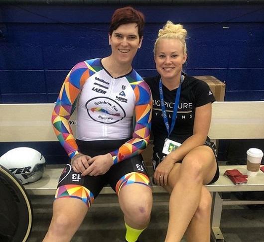 Martina Navratilova ve «tramposo» que trans compitan en deportes femeninos: «Siguen siendo hombres»