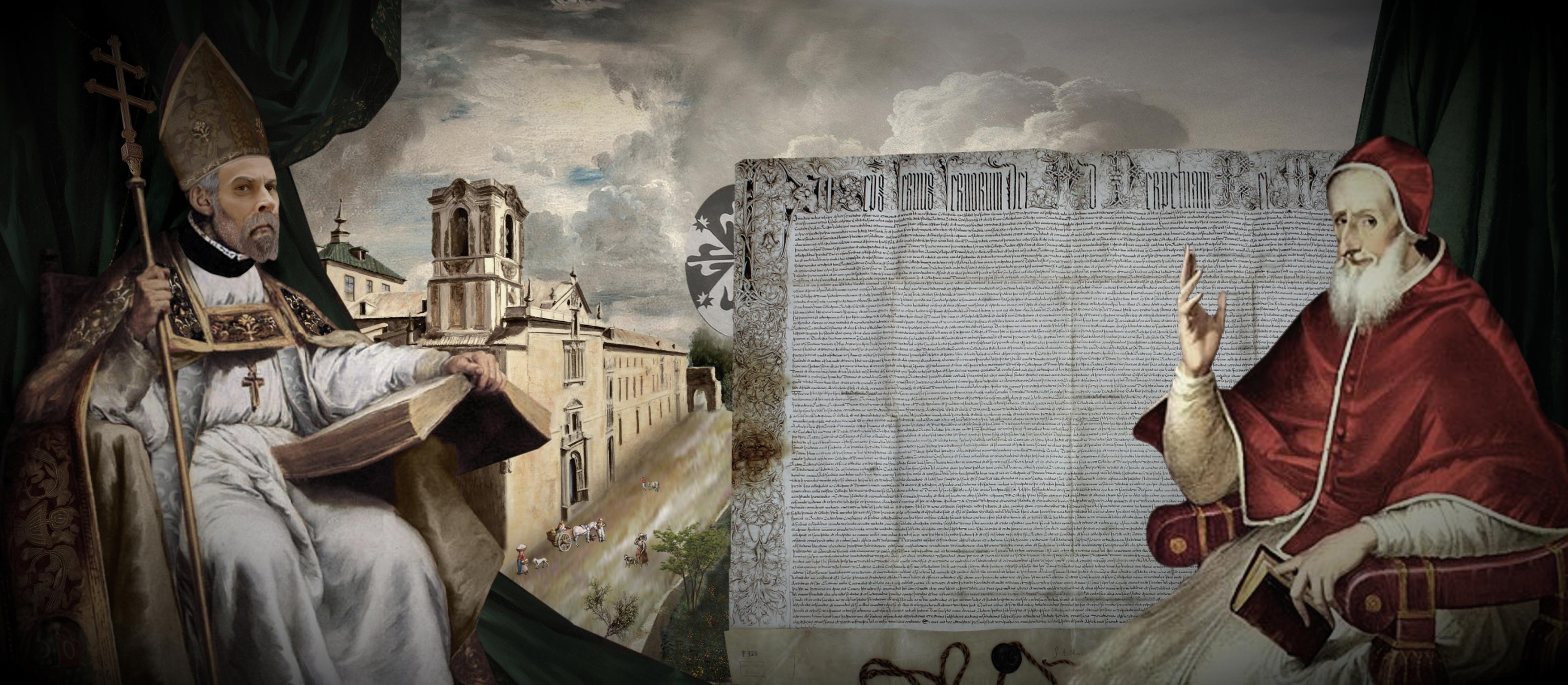 Universidad-Pontificia