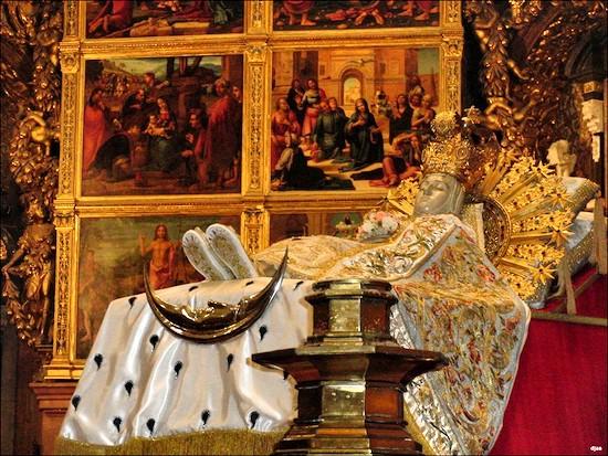 ¿Qué es lo que sabemos con certeza sobre la Virgen María? 4