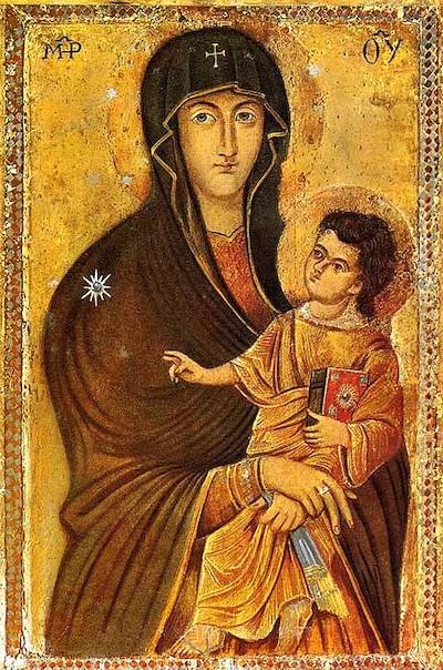 ¿Qué es lo que sabemos con certeza sobre la Virgen María? 2