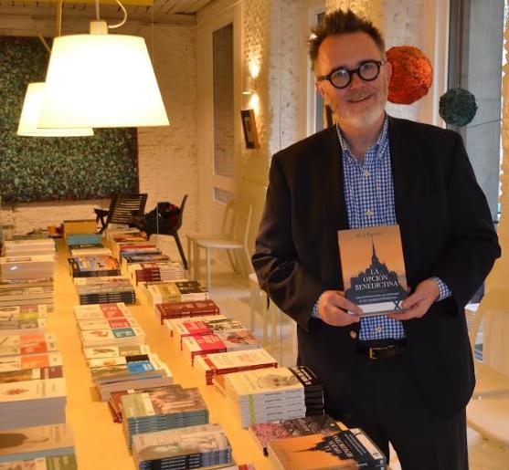 opcion_benedictina_libros