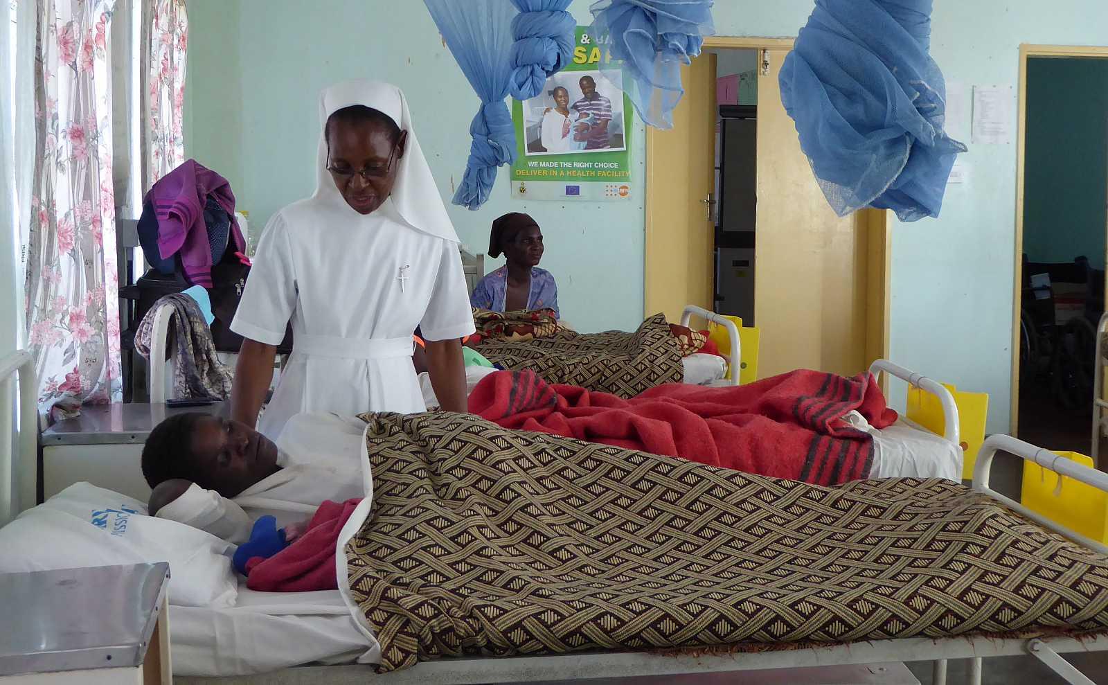 hospital_kariyangwe