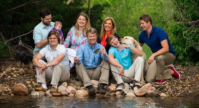 marshall-familia