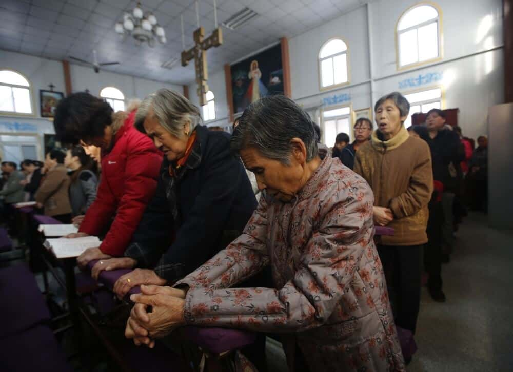 christians-in-china
