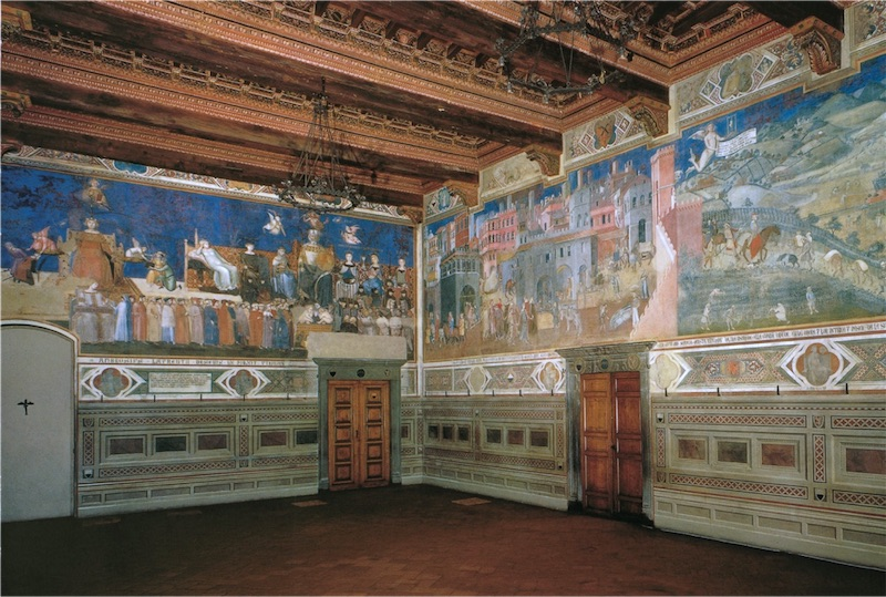 Siena-La-Sala-dei-Nove