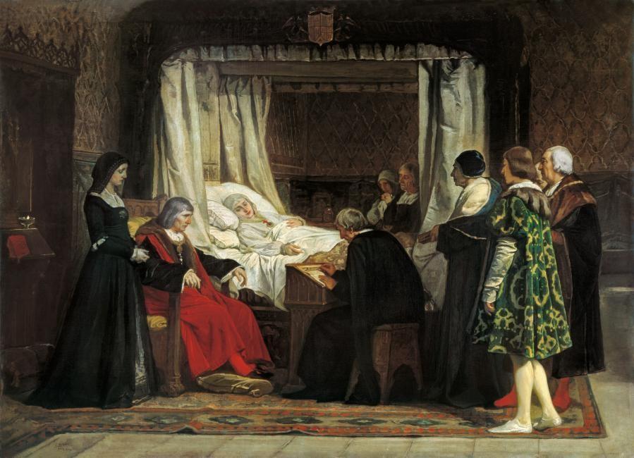 dona-isabel-la-catolica-dictando-su-testamento