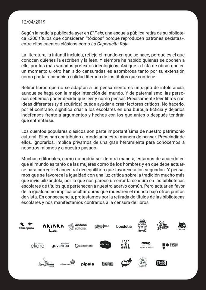 comunicado_editoriales