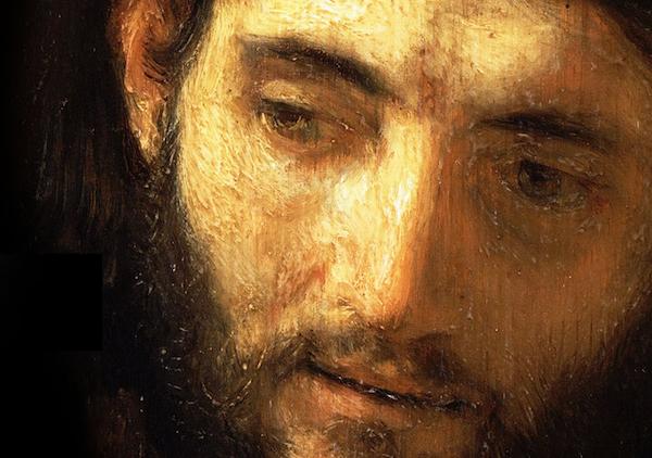 rembrandt-cristo
