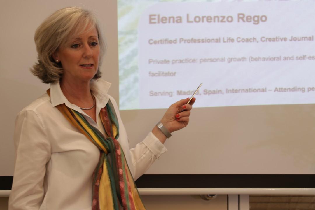 Homosexualidad, Coaching de Identidad, Elena Lorenzo Rego,