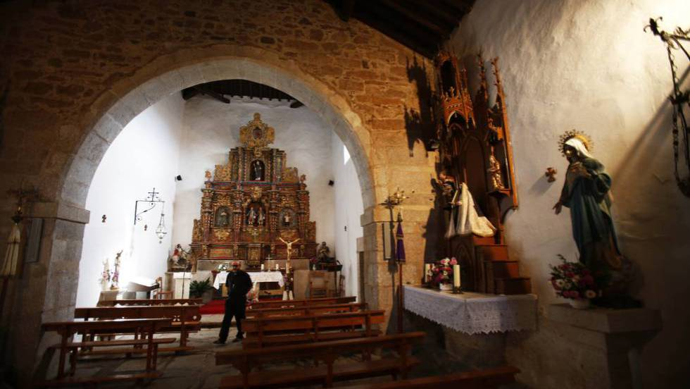 Cuántos asalariados tienen las parroquias y diócesis españolas? ¿Y cuánto empleo indirecto crean?