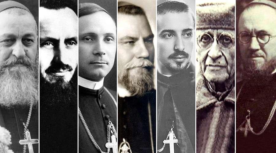 obispos_martires_rumania