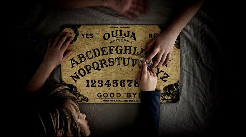 Ouija-real