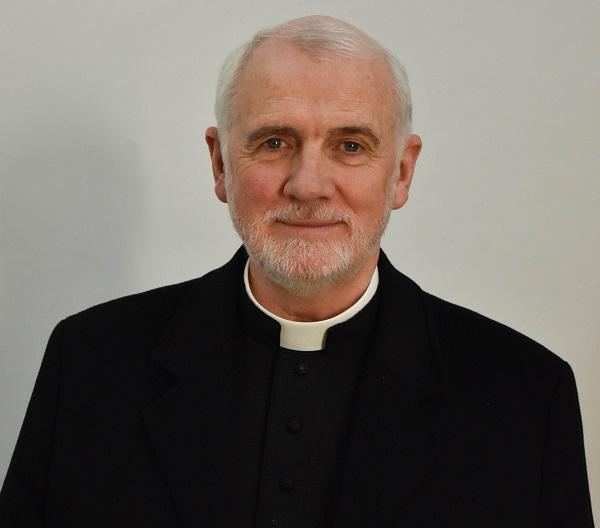 El padre Mcdonagh, exorcista del Patriarcado Latino de Jerusalén