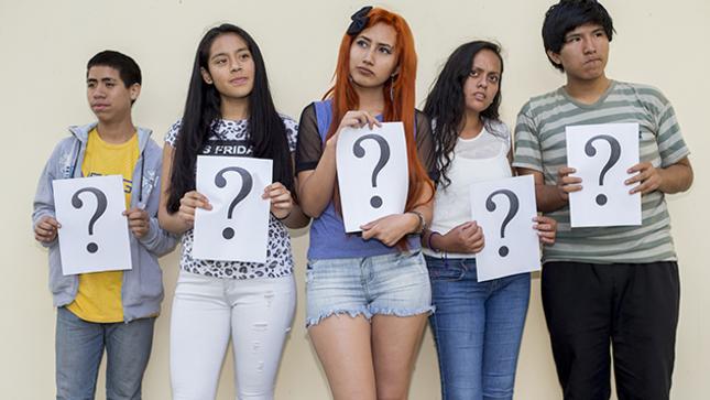 4 pasos para conversar sobre la fe con tus adolescentes: si no lo haces, ésta se debilita y muere