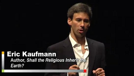 Los religiosos heredarán la tierra y Occidente… por una combinación de inmigración y natalidad