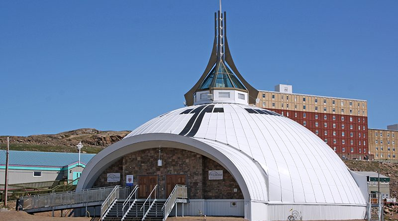 diocesis_del_artico_san_judas_catedral_iqaluit