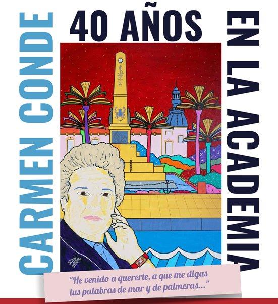 carmen_conde_aniversario_40_cartagena