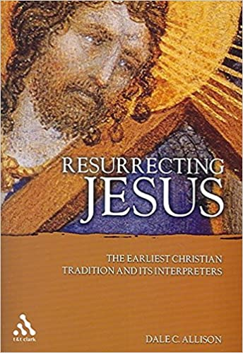 Portada del libro Resurrecting Jesus