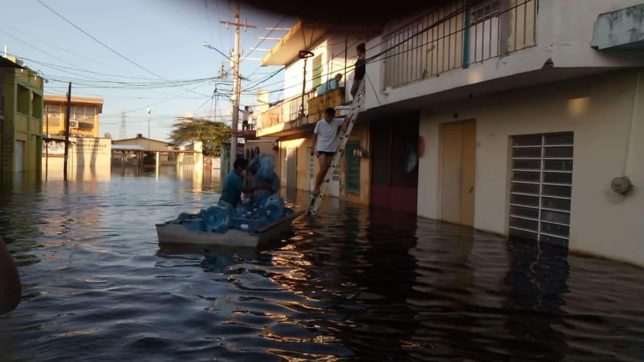 padre_aquino_inundacion