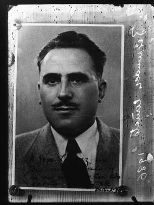Antonio Bermúdez Cañete, mártir, periodista, político