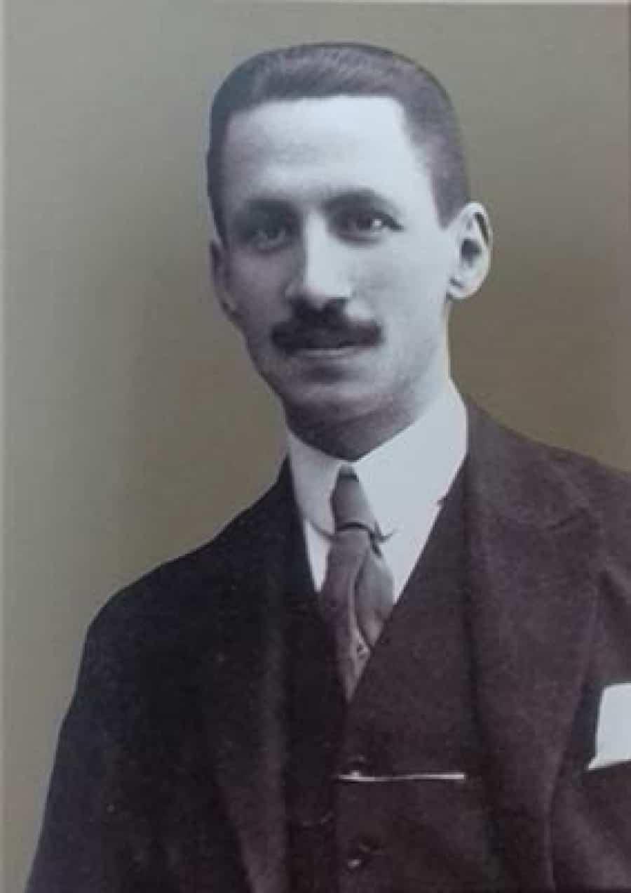 Ricardo Cortes Villasana, mártir de la fe y político