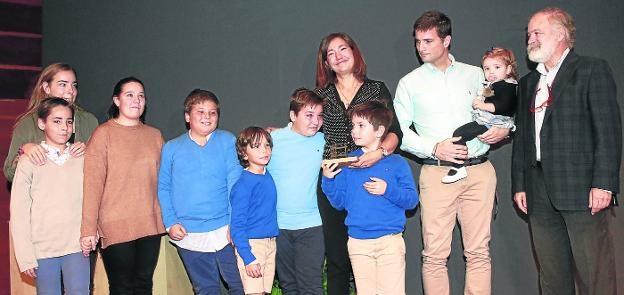 Familia Nebot Bayano