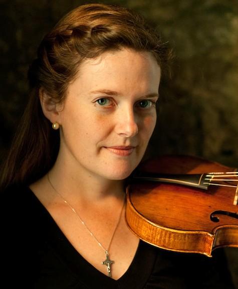 Fiona Hughes.