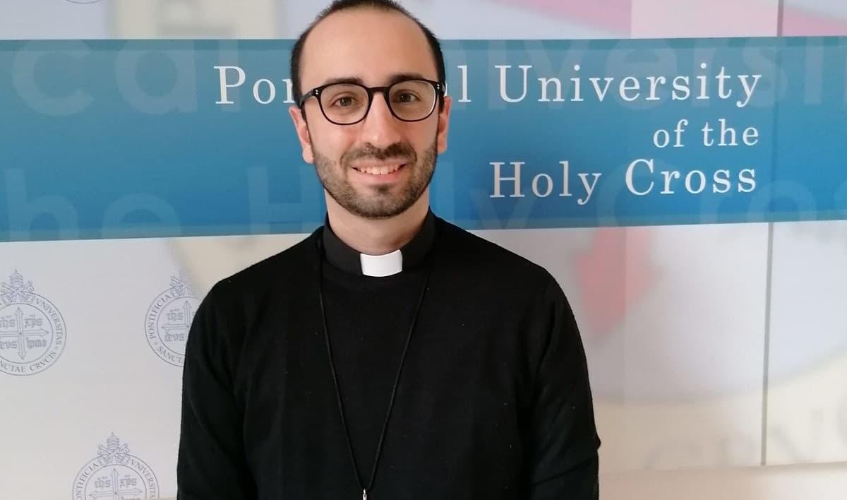 Francesco Albertini, misionero de la Preciosa Sangre