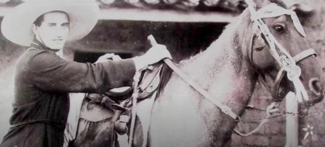 Beato mártir Juan Alonso, misionero a caballo en Guatemala