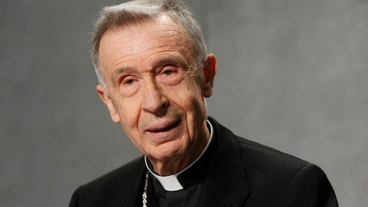 El cardenal Ladaria, prefecto de Doctrina de la Fe