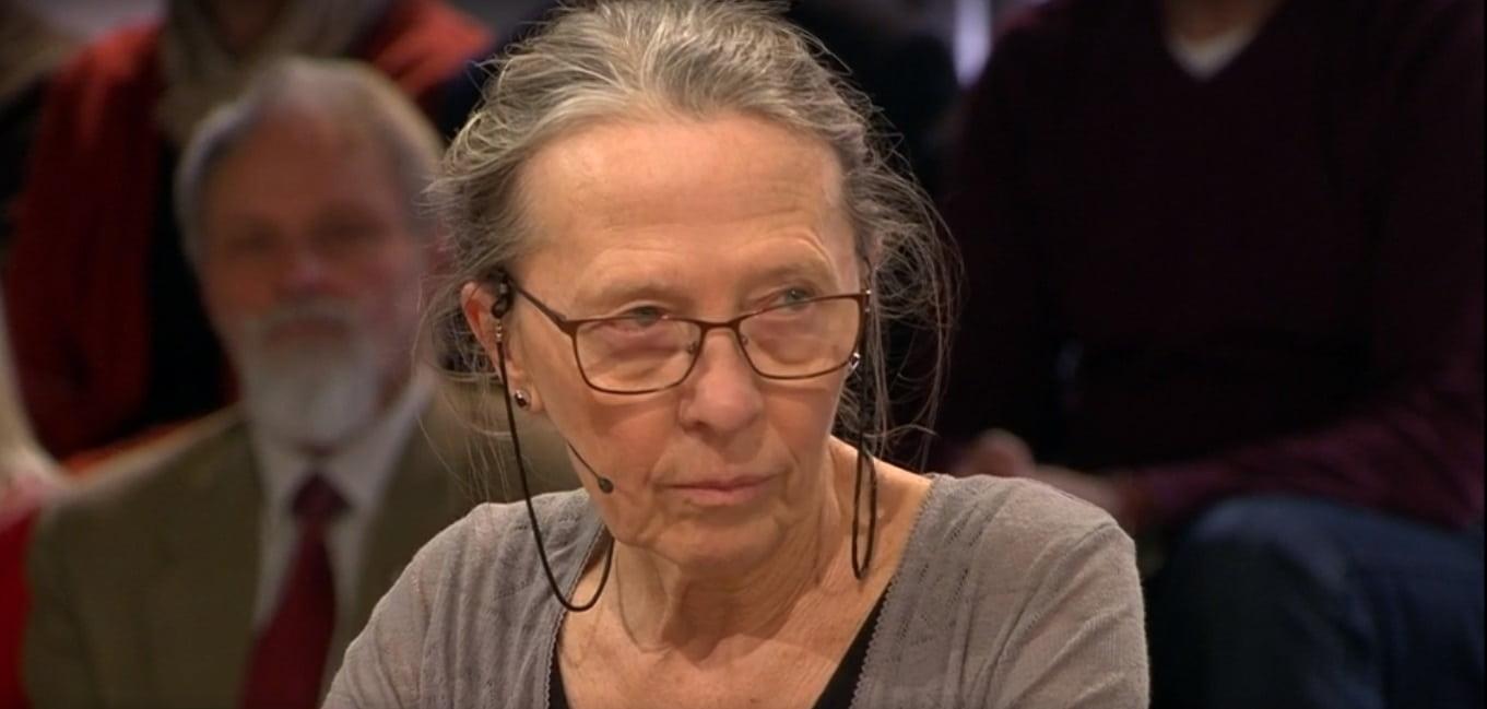 Lieve Thienpont, psiquiatra pro-eutanasia, implicada en la muerte de Tine Nys