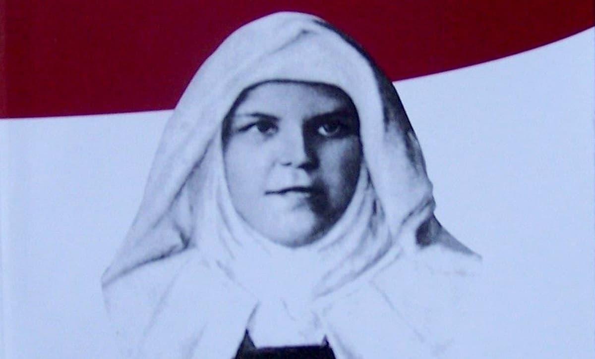 Mariam Baouardy