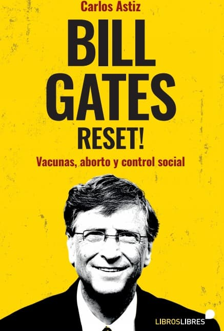 Bill Gates Reset!