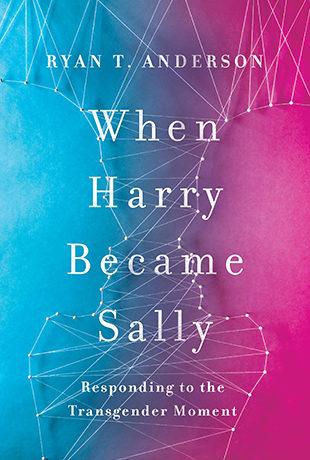 Portada de When Harry became Sally.