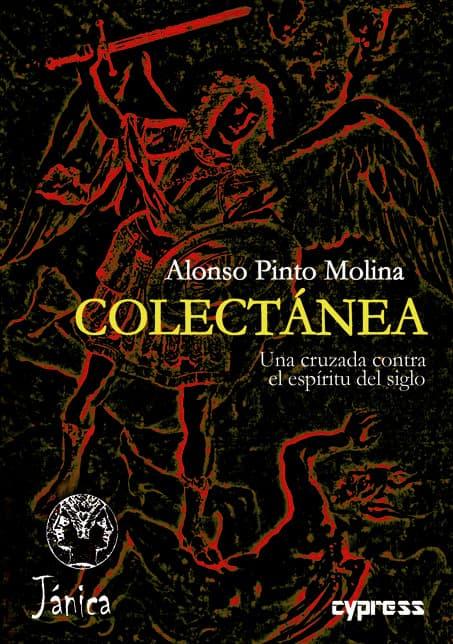 Colectánea de Alonso Pinto.