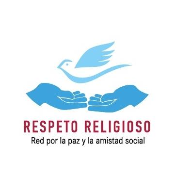 Logo red Respeto Religioso en Argentina