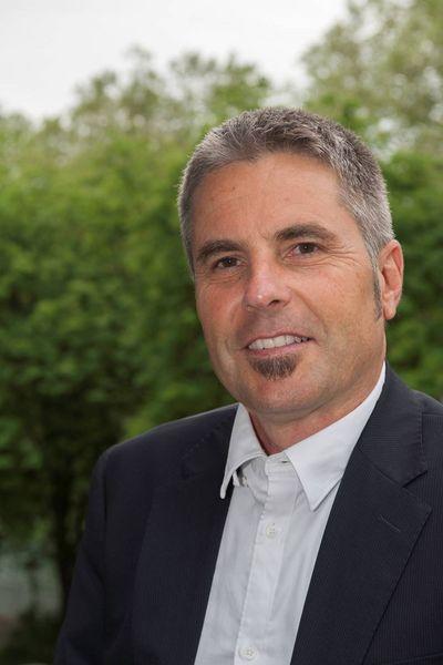 Juerg Wiler, vicepresidente de la empresa de suicidios Exit
