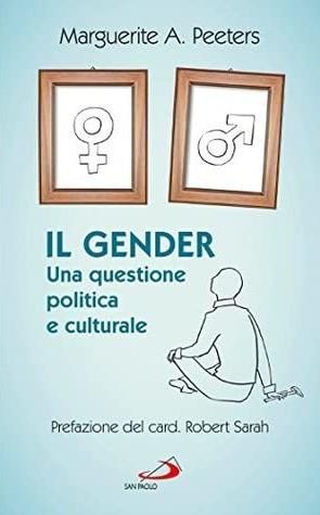 Portada de Il Gender