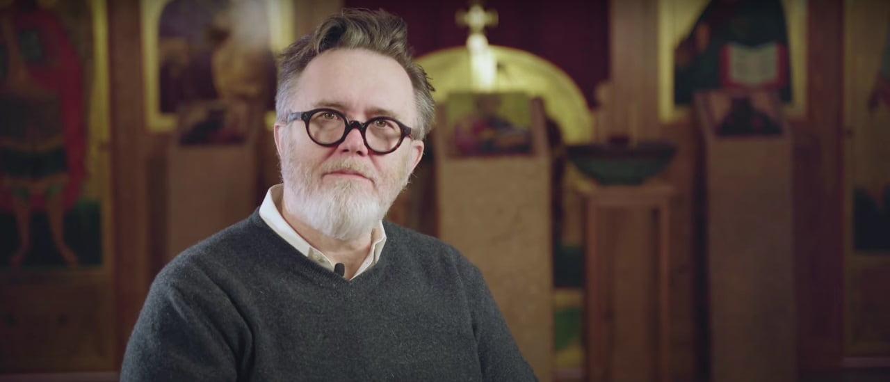 Rod Dreher, autor de La Opción benedictina y Vivir sin mentiras