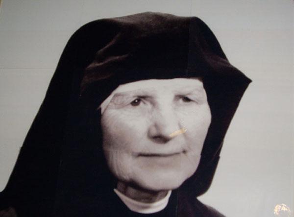 Maria Stella di Gesù