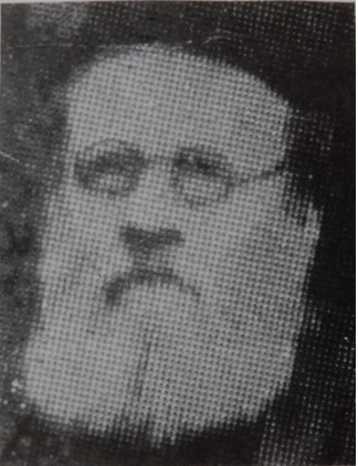 Fernando Saavedra.
