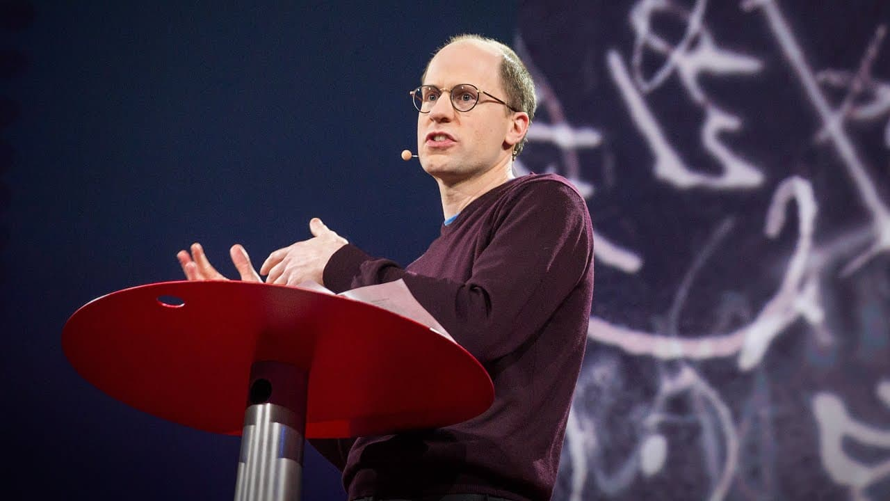 Nick Bostrom, autor transhumanista que ha escrito Superinteligencia