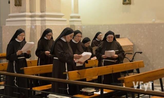 Capuchinas de Murcia