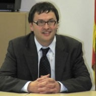 Antonio Reig, director general de Juventud catalán